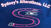 Sydney's  Alterations, LLC